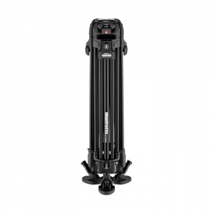 Manfrotto Nitrotech 608/645 Fast kit trepied video cu eliberare rapida6