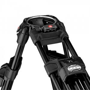 Manfrotto Nitrotech 608/645 Fast kit trepied video cu eliberare rapida9