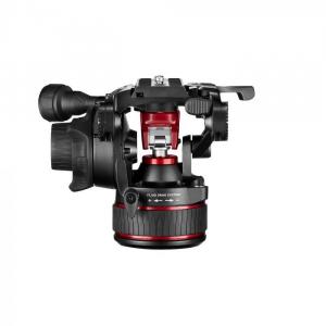 Manfrotto Nitrotech 608/645 Fast kit trepied video cu eliberare rapida14