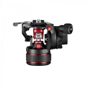 Manfrotto Nitrotech 608/645 Fast kit trepied video cu eliberare rapida13