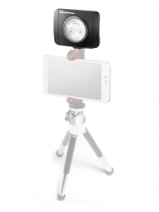 Manfrotto Lampa video LED Lumimuse 31