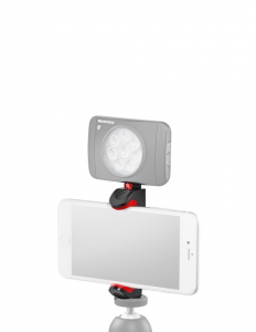 Manfrotto Suport pentru Smartphone universal4