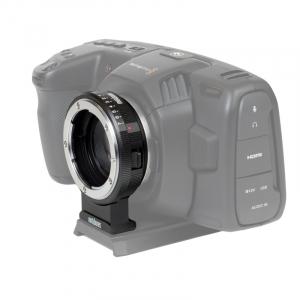 Metabones adaptor Nikon G la montura BMPCC4K Speed Booster Ultra 0.71x [4]