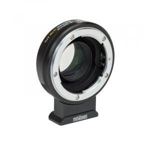 Metabones adaptor Nikon G la montura BMPCC4K Speed Booster Ultra 0.71x [0]