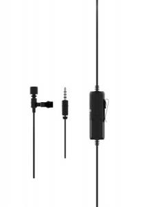 Synco S8 lavaliera cu fir 8m pentru camere, smartphoone, tablete sau recordere [3]