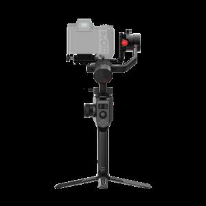 Moza Air Cross II Stabilizator Gimbal pe 3 axe (950 gr cu incarcare max 3.2kg)0