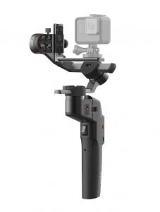 Moza Mini-P gimbal stabilizator motorizat in 3 axe ultraportabil4