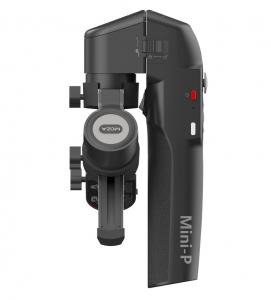 Moza Mini-P gimbal stabilizator motorizat in 3 axe ultraportabil1