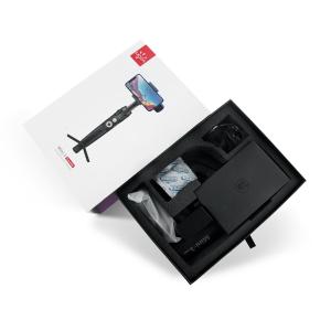 Moza Mini-S Essential gimbal pliabil pentru Smartphone2