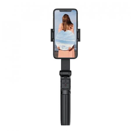Moza Nano-SE negru Stabilizator Selfiestick pentru smartphone [6]