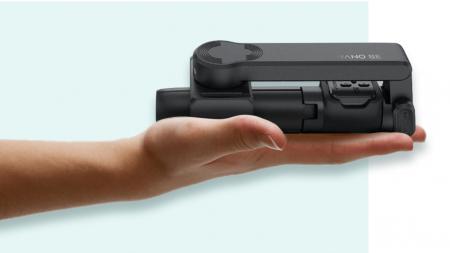 Moza Nano-SE negru Stabilizator Selfiestick pentru smartphone [3]