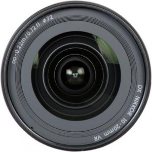 Nikon AF-P NIKKOR 10-20mm Obiectiv Foto DSLR F/4.5 - F/5.6G VR DX1