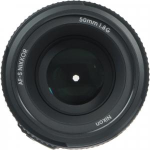 Nikon 50mm f/1.8G Obiectiv AF-S NIKKOR1