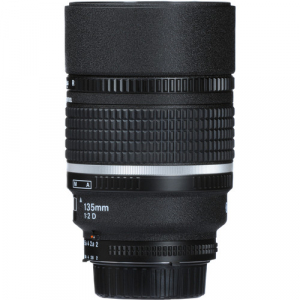Nikon AF DC NIKKOR Obiectiv Foto DSLR 135mm f/2D3