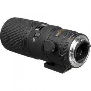 Nikon AF Micro NIKKOR 200mm Obiectiv Foto DSLR f/4D IF-ED1