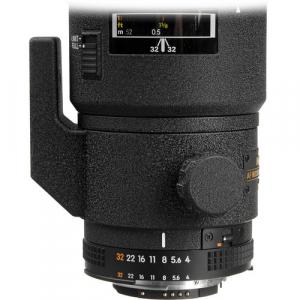 Nikon AF Micro NIKKOR 200mm Obiectiv Foto DSLR f/4D IF-ED7