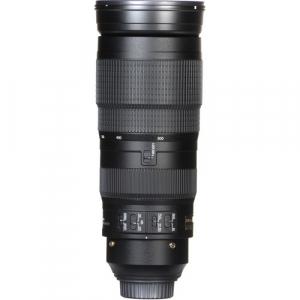 Nikon AF-S  NIKKOR 200-500mm Obiectiv Foto DSLR F5.6E ED VR [2]