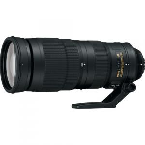 Nikon AF-S  NIKKOR 200-500mm Obiectiv Foto DSLR F5.6E ED VR [4]