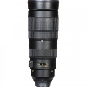 Nikon AF-S 200-500mm Obiectiv Foto DSLR F5.6E ED VR0