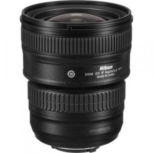 Nikon AF-S NIKKOR 18-35mm Obiectiv Foto DSLR f/3.5-4.5G ED [4]