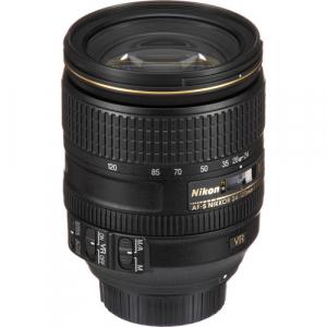 Nikon AF-S NIKKOR 24-120mm Obiectiv Foto DSLR f/4G ED VR [4]
