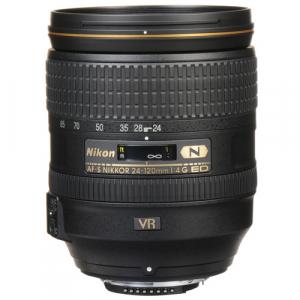 Nikon AF-S NIKKOR 24-120mm Obiectiv Foto DSLR f/4G ED VR [3]