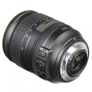 Nikon AF-S NIKKOR 24-120mm Obiectiv Foto DSLR f/4G ED VR [2]