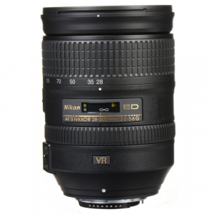 Nikon AF-S NIKKOR 28-300mm Obiectiv Foto DSLR f/3.5-5.6G ED VR2