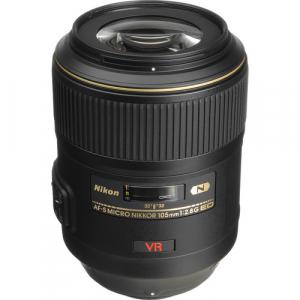 Nikon AF-S VR MICRO NIKKOR Obiectiv Foto DSLR 105mm f/2.8G IF-ED [2]