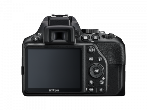 Nikon D3500 Aparat Foto DSLR Kit 18-55mm cu trepied foto-video2