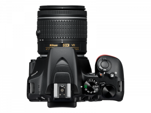 Nikon D3500 Aparat Foto DSLR Kit 18-55mm cu trepied foto-video3