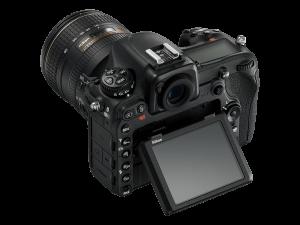 Kit Nikon D500 DSLR cu Obiectiv 16-80mm, F2.8-4 VR AF-S DX