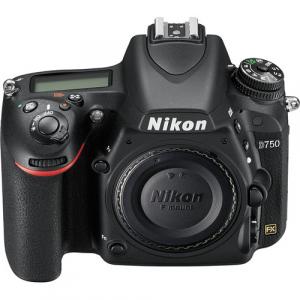 Nikon D750 Aparat Foto DSLR 24MP FX Body5