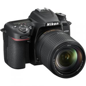 Nikon D7500 Aparat Foto DSLR DX Kit Obiectiv Nikkor 18-140mm f3.5-5.6 G ED VR [5]