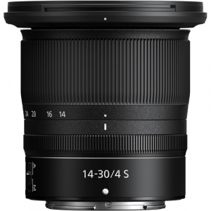 Obiectiv Nikon Z 14-30mm F4 S Montura Nikon Z [3]