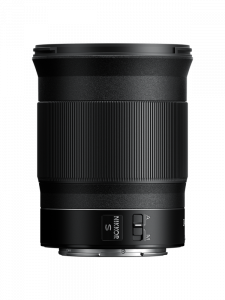 Nikon NIKKOR Z 24mm Obiectiv Foto Mirrorless f1.8 S [3]