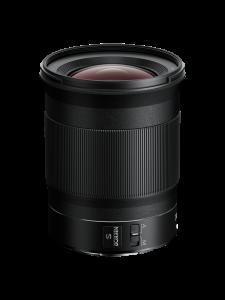Nikon NIKKOR Z 24mm Obiectiv Foto Mirrorless f1.8 S [2]