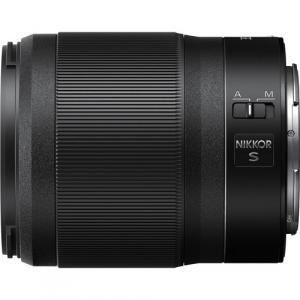 Nikon NIKKOR Z 35mm f1.8 S Obiectiv Foto Mirrorless4
