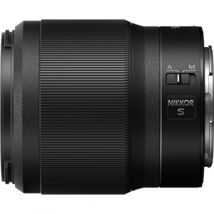 Nikon NIKKOR Z 50mm Obiectiv Foto Mirrorless f1.8 S3