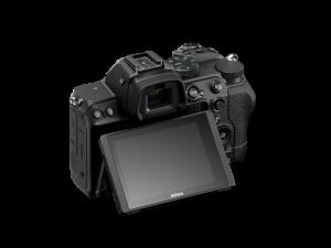 Nikon Z5 Aparat foto Mirrorless 24,3 MP Video 4K Wi-Fi Body cu adaptor FTZ2