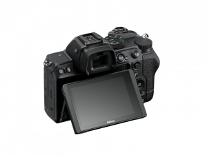 Nikon  Z5 body Aparat foto Mirrorless [2]