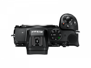 Nikon Z5 Aparat foto Mirrorless 24,3 MP Video 4K Wi-Fi Body cu adaptor FTZ5