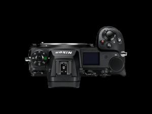 Nikon Z6 II Aparat Foto Mirrorless 24,5MP Video 4K Wi-Fi Body cu FTZ4