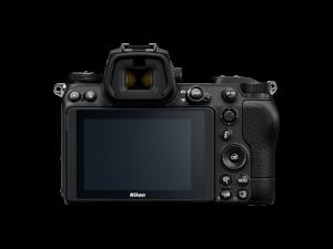 Nikon Z6 II Aparat Foto Mirrorless 24,5MP Video 4K Wi-Fi Body cu FTZ3
