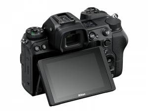 Nikon Z6 Aparat Foto Mirrorless 24.5MP body3