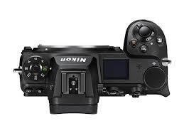 Nikon Z 7II Aparat Foto Mirrorless 45.7MP Video 4K Wi-Fi Body cu FTZ1