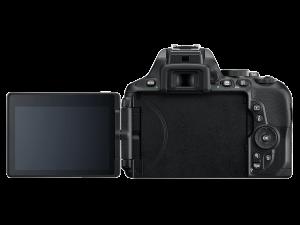 Nikon Aparat foto DSLR D5600 24.2MP Kit AF-P 18-55mm VR3
