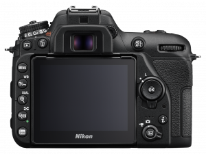 Nikon D7500 Aparat Foto DSLR 20.9MP CMOS 4K Body2