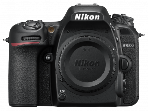Nikon D7500 Aparat Foto DSLR 20.9MP CMOS 4K Body0