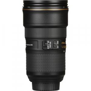 Obiectiv Nikon AF-S 24-70mm f/2.8E ED VR1